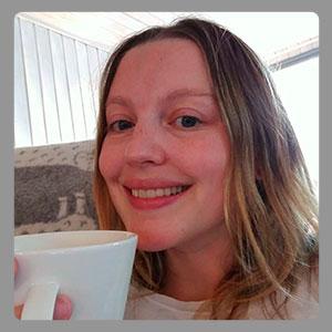 Margit Iren Ulriksen