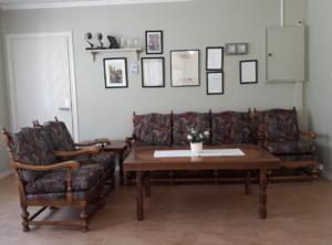 Flott og moderne sofagruppe